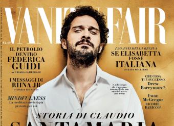 VANITY FAIR – COVER + INTERNAL
