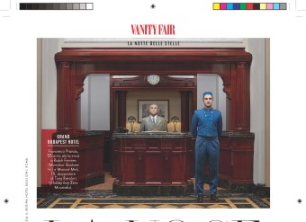 VANITY FAIR – internal